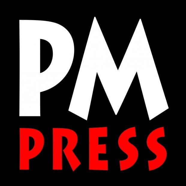 PMpress logo
