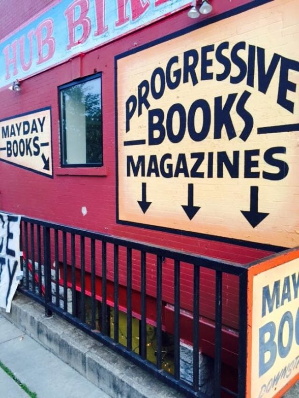 May Day Books