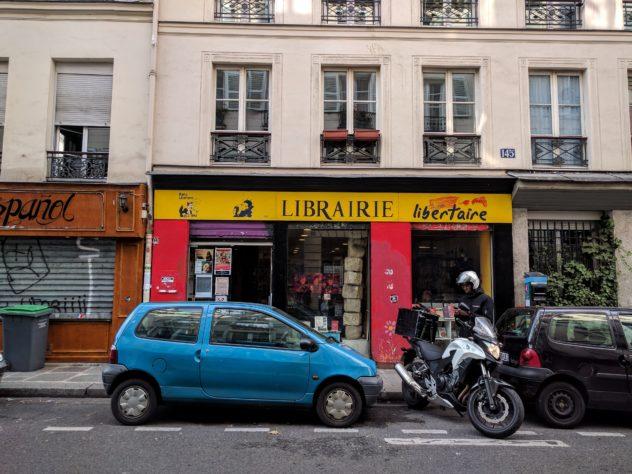 LibrairiePublico