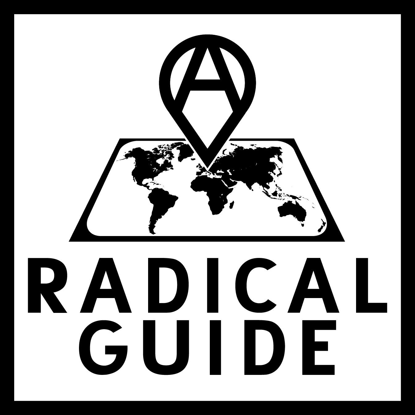 A Radical Guide Logo