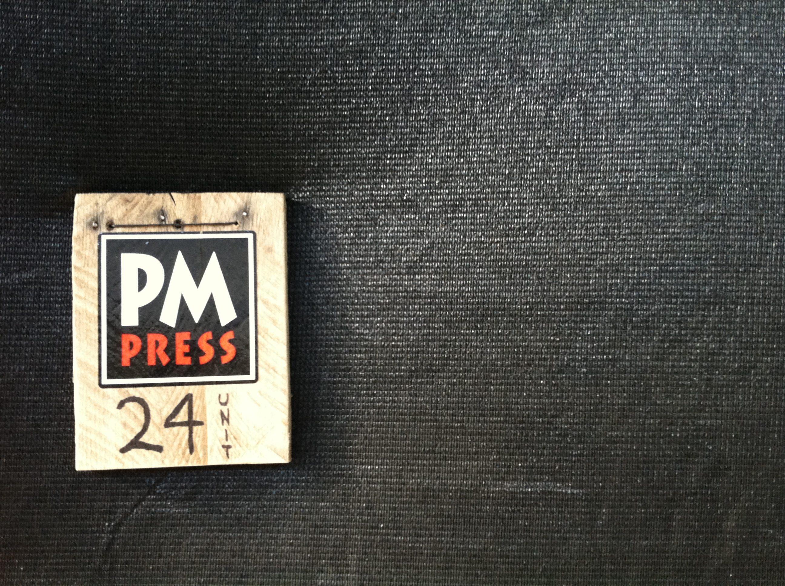 PM Gate1