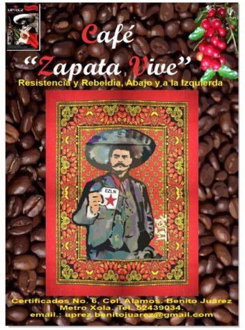cafe zapta vive