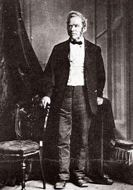 image of Josiah Warren